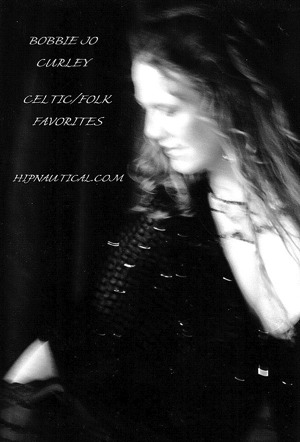 Celtic harp and voice; traditional Celtic Folk songs, angelic vocals