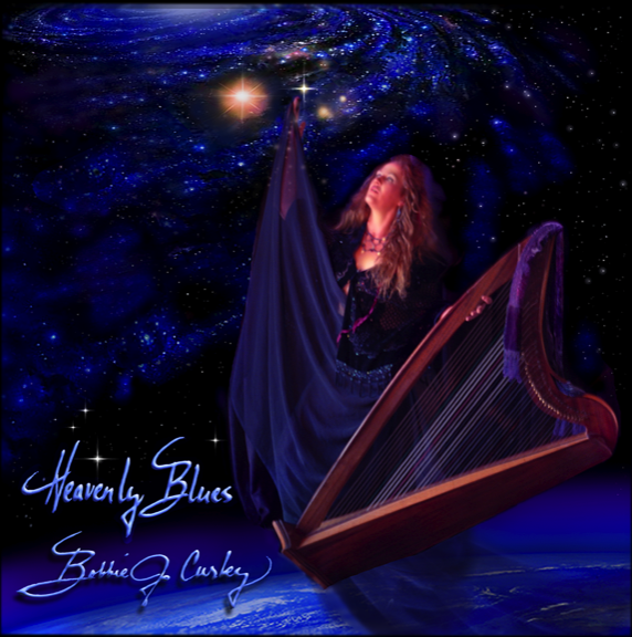 Heavenly Blues, Bobbie Jo Curley,